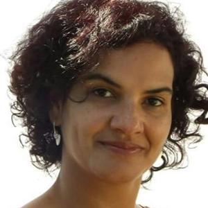Rosane Andrade Torquato – PR