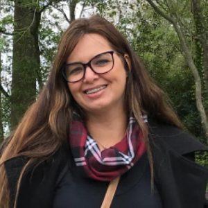 Tânia de Lima Pereira
