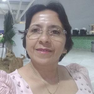Suzana Élida do Nascimento Farias